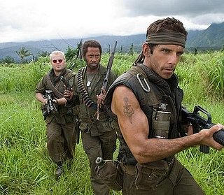 Movie Preview: Ben Stiller's Tropic Thunder