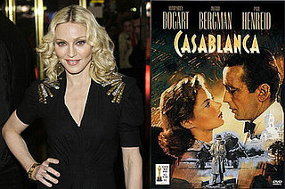 Bad Idea of the Week: Madonna Remaking Casablanca (?!)