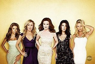 Marc Cherry Wants Desperate Housewives to Last Nine Seasons