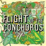 Flight of the Conchords Debut Album