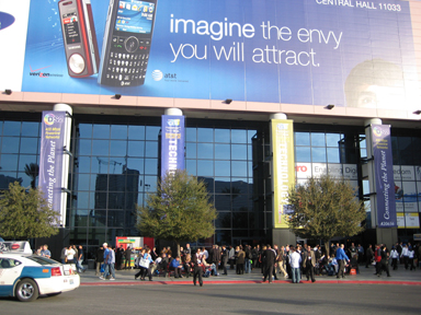 Weekly Recap: CES 2008 and More!