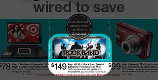 Daily Tech: Rock Band Drops $20 at Target