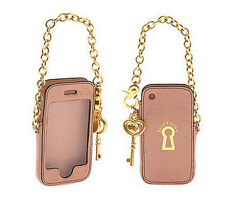 Pink Juicy Couture iPhone Case: Love It or Leave It?