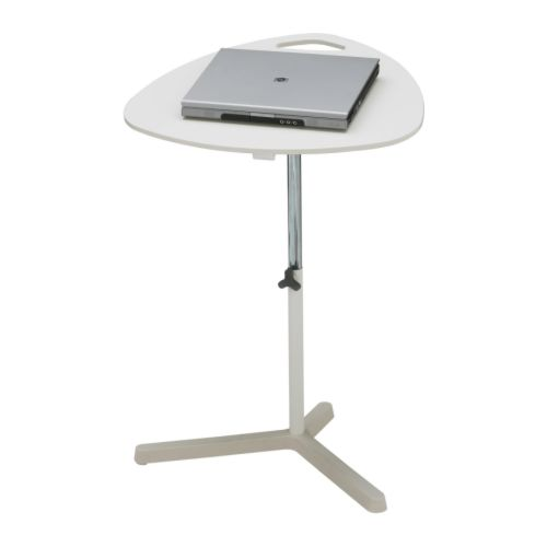 The 'Dave' Laptop Stand by Ikea