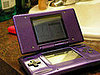 DIY Custom-Painted Purple DS