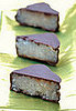 Yummy Link: Chocolate Coconut Burfi