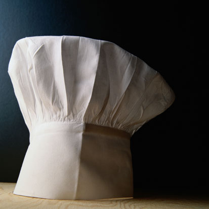 What's the Deal with Chef's Hats?