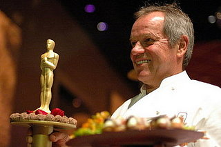 Photos from Wolfgang Puck's 2008 Governors Ball Menu
