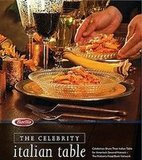 Barilla's Free Celebrity Inspired Cookbook