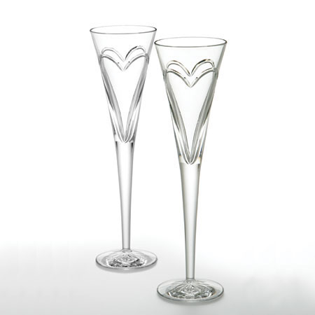 Love and Romance Flutes