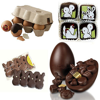 Top 10 Easter Chocolates