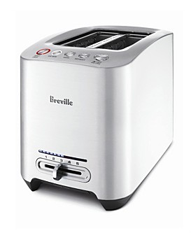 Enter the Breville Smart-Toaster Giveaway!