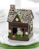 Chocolate Bunny House