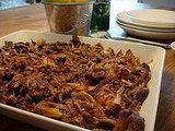 Easy BBQ Pork