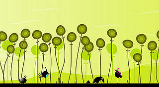 Patapon For PSP Review On Geeksugar