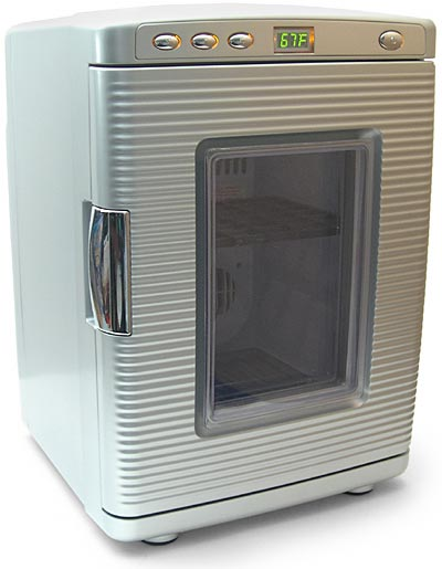 Deluxe Mini Fridge