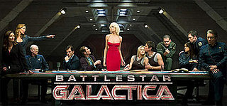 Super Battlestar Galactica Quiz