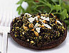Fast &amp; Easy Dinner: Pesto Portobellos