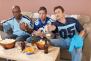 What's the Key to a Successful Super Bowl Party?