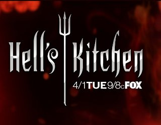 Gordon Ramsay Talks About the Latest Season of Hell's Kitchen