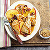 Fast &amp; Easy Dinner: Chicken with Cherry-Ginger Chutney