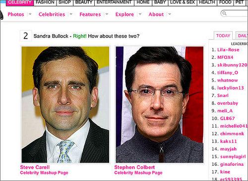 Celebrity Faceoff: Even Stevphen
