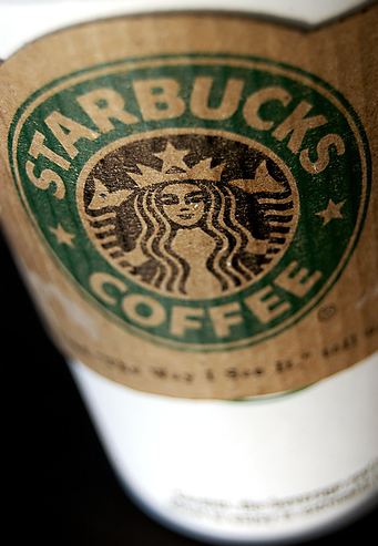 Starbucks Testing $1 Cup and Free Refills