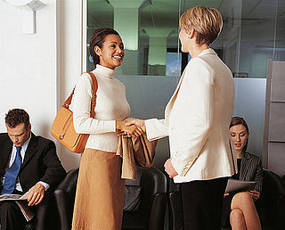 Job Interview Tips 2008-02-14 07:46:12