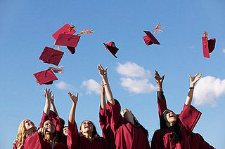 College Graduates Are Pummeled With Cliches