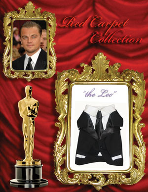"""The Leo"" Lilytuxes"