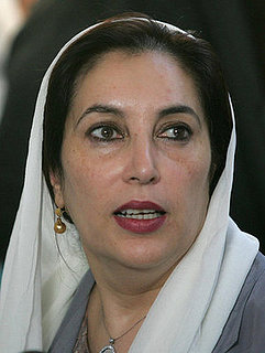Check This:  Pakistan, Bhutto, and Al-Qaeda . . .