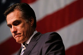 Romney Drops Out of Race
