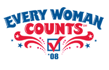 Where I'm Clicking Now: EveryWomanCounts