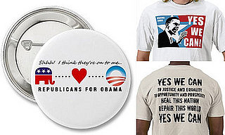 On My Shopping List: Hot Barack Obama Gear