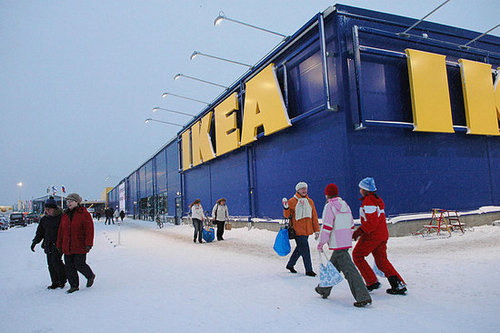 Danes Accuse Ikea of Cultural Imperialism
