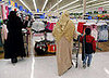 Wal-Mart Opens Arab-American Store in Michigan