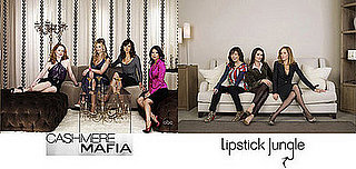 Sugar Shout Out: Lipstick Jungle vs. Cashmere Mafia