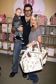 Tori Spelling Is Pregnant Again!
