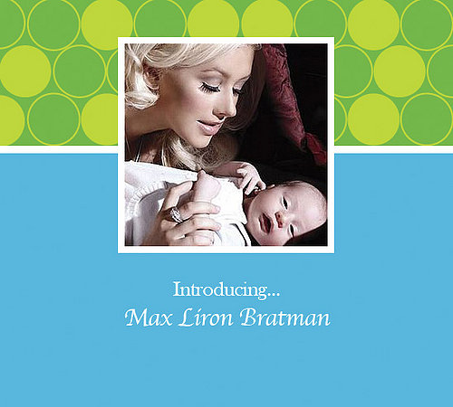 Lil Max Liron Bratman Makes His Debut!
