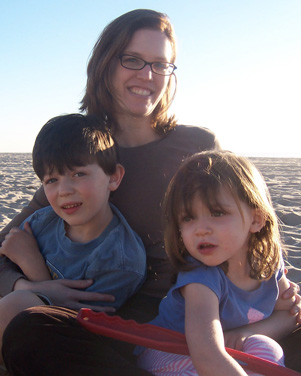 Lil Loves of Our Lives: Sabrina Weill of MomLogic