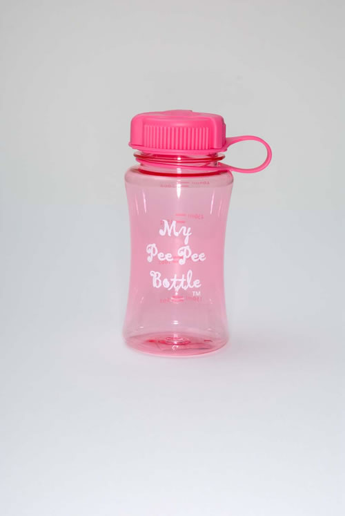 My Pee Pee Bottle: Kid Friendly or Are You Kidding ...