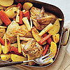 Delilicious: Dinner For Everyone in One Pan 