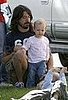 Dave Grohl Is a Rockin&#039; Sugardaddy