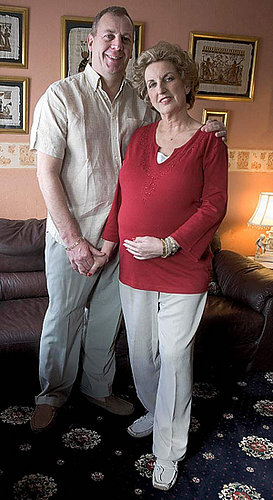 Older British Woman Pregnant