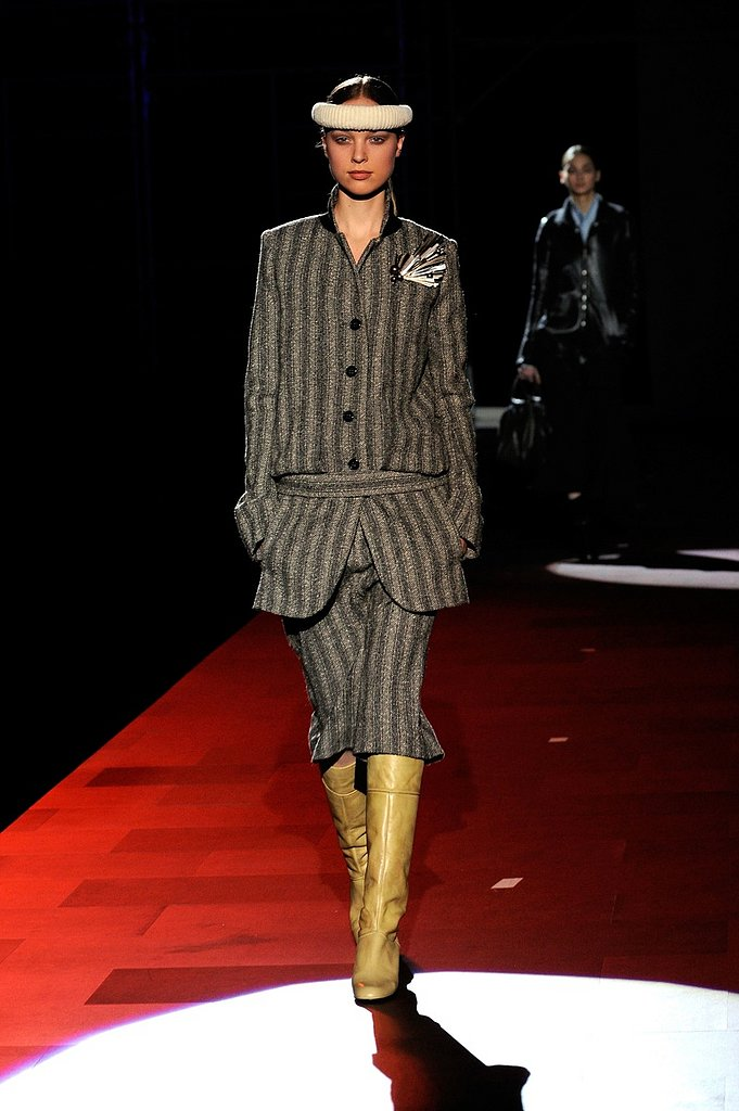 Marc Jacobs Fall 2008 Fashion Show