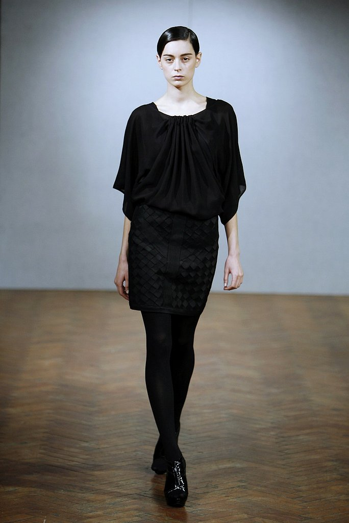 Our Fall Top Five: Modernist Fall 08
