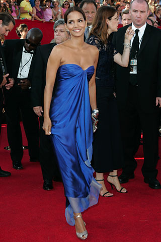 LOVE IT OR HATE IT: (PRE-BABY) HALLE BERRY
