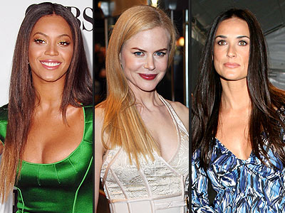 LOVE IT OR HATE IT: STICK-STRAIGHT HAIR