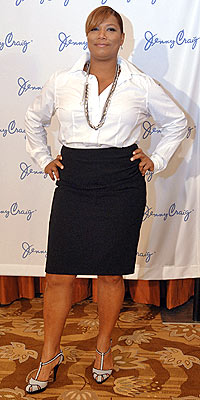 LOVE IT OR HATE IT: QUEEN LATIFAH PART 3