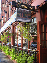 What is your favorite restaurant in the North End?